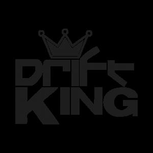 Стикер за кола Drift King 02