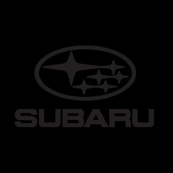 Стикер за кола - Subaru