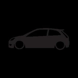 Стикер за кола Ford Fiesta MK6