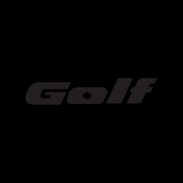 Стикер за кола Golf