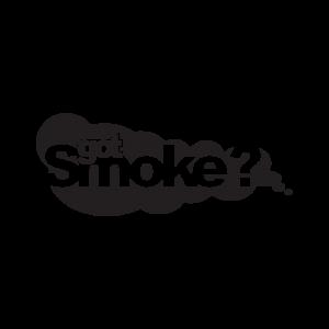 Стикер за кола Got Smoke?