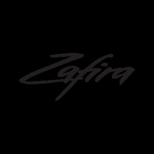 Стикер за кола - Opel Zafira