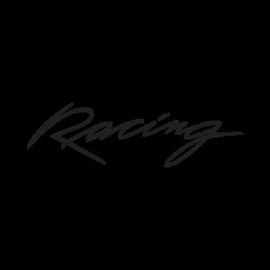 Стикер за кола Racing