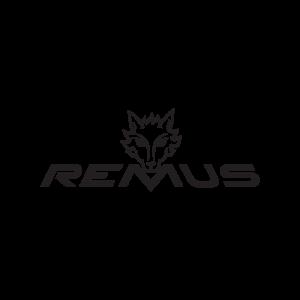 Стикер за кола - Remus
