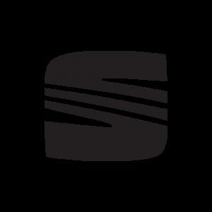 Стикер за кола Seat Logo