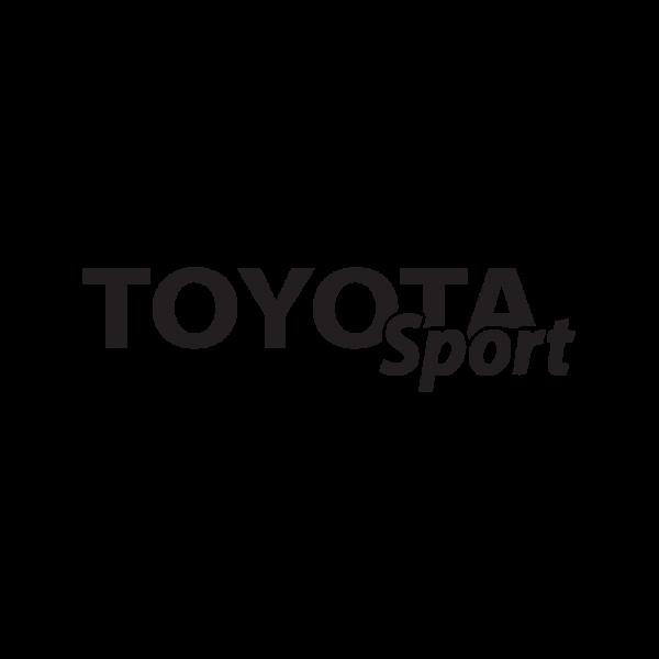 Стикер за кола Toyota Sport
