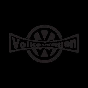 Стикер за кола Volkswagen