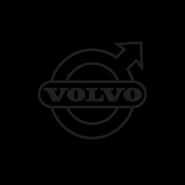 Стикер за кола Volvo 02