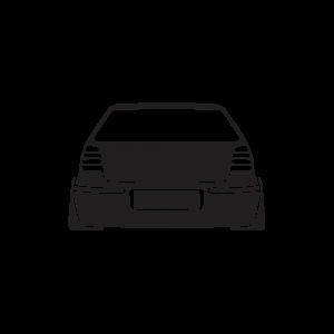 Стикер за кола Polo 02