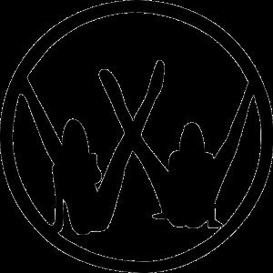 Стикер за кола VW Лого 04