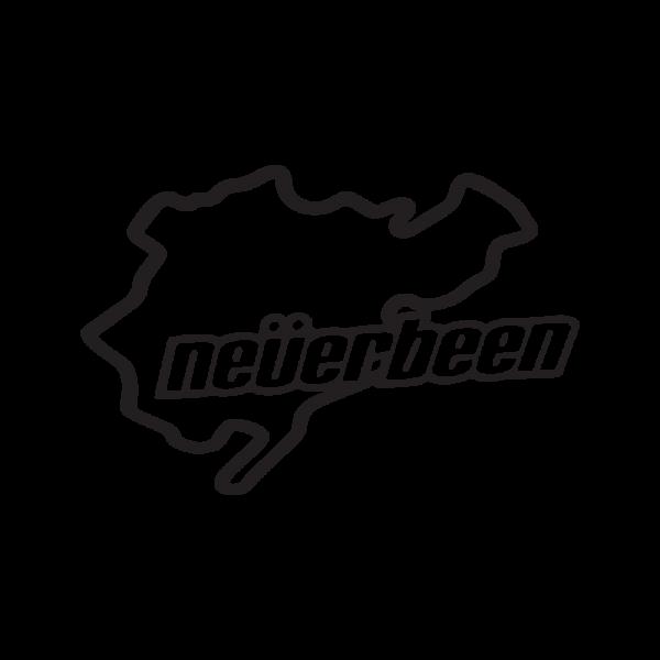 Стикер за кола Nurburgring