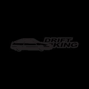 Стикер за кола Drift King