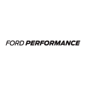 Стикер за кола Ford Performance