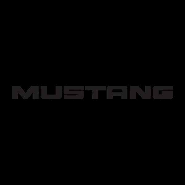 Стикер за кола Ford Mustang 02