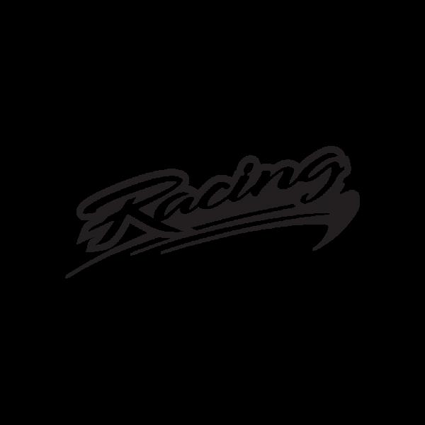 Стикер за кола Racing 02