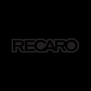 Стикер за кола Recaro