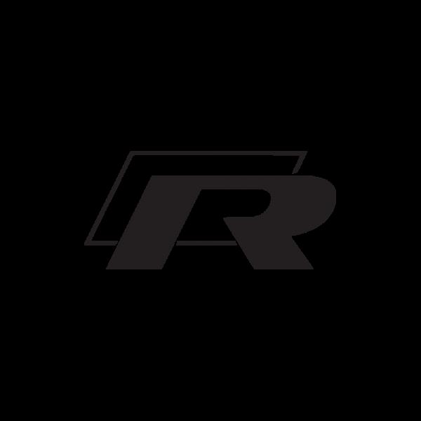 Стикер за кола VW R